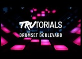 Maschine TruTorials S04 E04: Drumset Boulevard