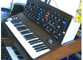 MOOG MINIMOOG - uncommon sounds PART 2