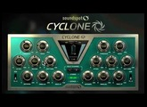 Cyclone Mastering Compressor Plugin [OUT 27 of JUNE 2017] VST, VST3, AAX, AU, Mac & PC
