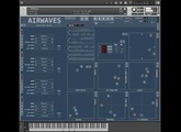 AirWaves for Kontakt 5.6 Demo