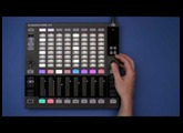 MASCHINE JAM workflow: Playing drums, melodies, and harmonies