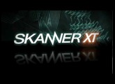 Have a quick glimpse at SKANNER XT