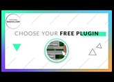 Waves Mega Summer Sale 2017 – Choose a Free Plugin!