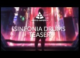 Audio Imperia Sinfonia Drums - Teaser