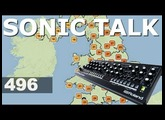 Sonic TALK 496 - Hot Stuff