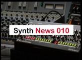 Synth News 010: Roland SE-02 Synthesizer, D-50 Plugin, Arturia Beatstep Pro & More