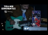 Keeley Electronics - Tesla MKIII Soviet Germanium Fuzz