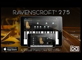UVI Ravenscroft 275 Piano | Trailer