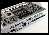 Groovebox 505 EP [Roland MC-505 Groovebox Songs]