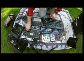 Dapayk & Novation Peak & Circuit