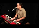 The Nearness of You performed on the Native Instruments Una Corda for Kontakt