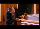 Creating Una Corda - Nils Frahm and David Klavins