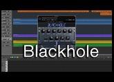 Recording Ambient Guitar - Eventide Blackhole Reverb Plugin
