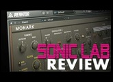 Native Instruments Monark - Review