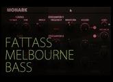 Best Synth for Fattass Melbourne Bass -MONARK
