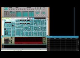 Reason Synthetic Rig - Punch Rob Papen