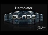 Rob Papen Blade Harmolator
