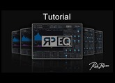 RP-EQ Tutorial