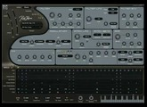 Rob Papen RG Getting started