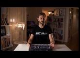 DrumBrute Tutorial: Episode 1 - Entering Steps