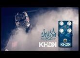 KHDK Abyss Bass Overdrive - Alessandro Venturella of Slipknot