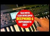 Deepmind 6 Superbooth2017