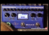 Review Demo - Mooer Ocean Machine