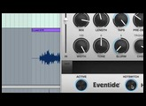 Teaser: Eventide UltraTap Plug-in