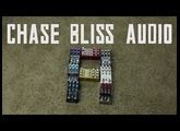 Full Song Using Only Chase Bliss Pedals (TR RKM Content) by Dillan Witherow & Curry Winborn