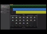AudioThing Space Strip Demo 2