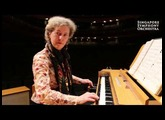 ondes Martenot with Cynthia Millar | Singapore Symphony Orchestra