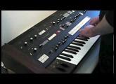 Yamaha CS 70M high quality audio