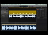Comment utiliser la batterie virtuelle de Logic Pro X