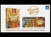 Vintage Horns 2 Official Trailer