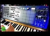 Live Stream Arturia MatrixBrute Tips and Tricks