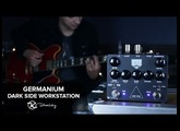 Keeley Electronics - Germanium Dark Side Workstation