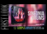 First Look: Sinfonia Drums (Brooding & Intense Cinematic) by Audio Imperia