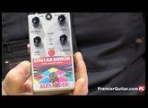 SNAMM '17 - Alexander Pedals Syntax Error Demo