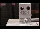 SNAMM '17 - Greer Amps Moonshot Demo