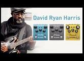 David Ryan Harris - Strymon blueSky, El Capistan, Riverside