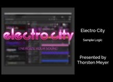 Electro City by Sample Logic Overview