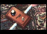 DOD Phasor 401, 70's Vintage with Box and Manual
