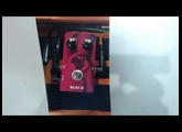 Doc Music Station   Ruby II Compressor