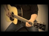 """The Recording King RD-327 """"Torch"""" - All Solid With Adirondack Spruce Top"""