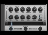 Eventide Ultratap Review