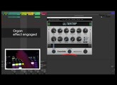 Eventide UltraTap Plug-in / The Ribbon and HotSwitch Tutorial
