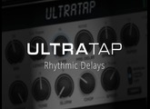 UltraTap Demo Rhythmic Delays