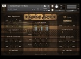 Sonixinema - London Boyd: 1920's Upright Preset Demo