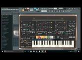 Memorymoon ME80 Vangelis Blade Runner Sound