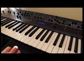 Novation Supernova II preset performances (part 1)